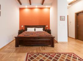 Orient Villa Apartments and Rooms