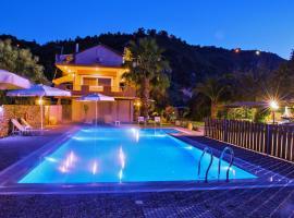 Villa Verde, Лефкада (рядом с городом Агиос-Иоаннис)