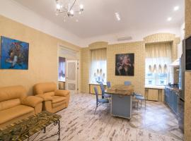 CozyArt apartment