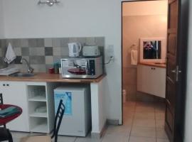 Enki Apartamentos, Viedma