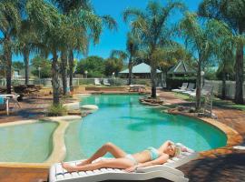 Murray Downs Resort, Swan Hill