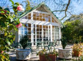Bygone Beautys Cottages - Bronte Cottage, Wentworth Falls (Lawson yakınında)
