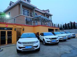 Dalian Jinshitan Xiaoyu Villa, Jinzhou