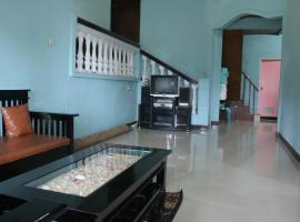 Casa Bromo Homestay, Tosari