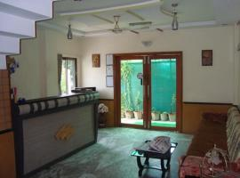 Hotel R.J Residency