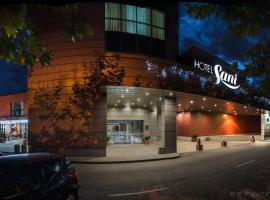 Hotel Sani, Asenovgrad (Yavrovo yakınında)