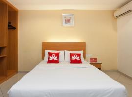 ZEN Rooms My Hotel @ Sentral