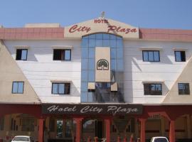 Hotel City Plaza, Gandhidham