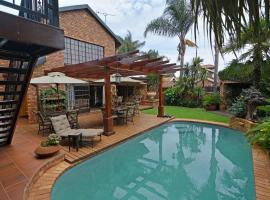 Africa House Guesthouse