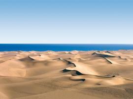 Fuerteventura Costa Golf House, Caleta De Fuste (El Matorral yakınında)