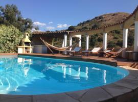 Apartement dans Villa avec Piscine, Sarrola-Carcopino