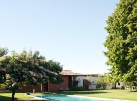 Villa Hausbrandt, San Vito al Torre (Nogaredo Al Torre yakınında)