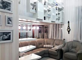 Apartment Minsk center for you