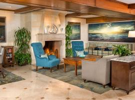 Ayres Hotel Laguna Woods, Laguna Woods (in de buurt van Aliso Viejo)