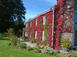 Ivy Cottage Bed and Breakfast, Luxulyan