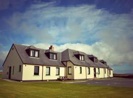 Decca - Self Catering Shetland