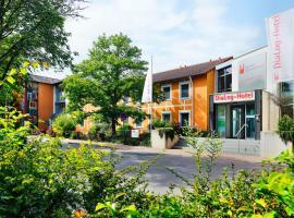 DiaLog-Hotel, Neuendettelsau (Windsbach yakınında)