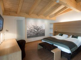 Holiday Mountain Boutique Hotel, Monclassico