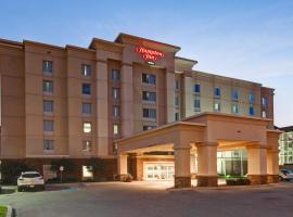 Hampton Inn London Ontario