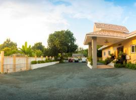 Nok resort & hotel
