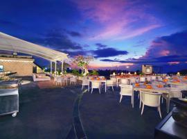 Kuta Reef Apartments