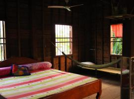 Palm Homestay by Living Cambodia, Siem Reap