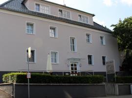 Hotel Wolke, Meiningen