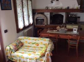 Casa Elefante, San Miniato (Gavena yakınında)