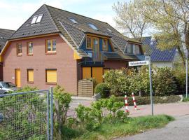 Apartment Holunderbusch, Schönberger Strand