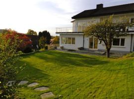 Villa Himmelreich, Müllheim
