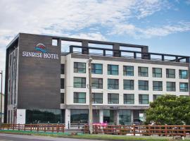 Sungsan Sunrise Hotel, Seogwipo-stad