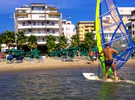 Hotel Vila Lule, Durrës
