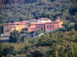 Antico Borgo Camporeso, Galbiate