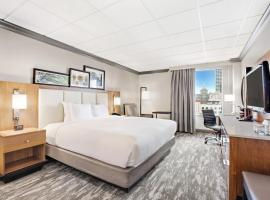 DoubleTree by Hilton New Orleans