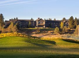 Running Y Ranch Resort, Кламат-Фолс (рядом с регионом Crater Lake)