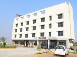 Hotel Virgo Seasons