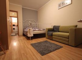 Apartment Europa 132
