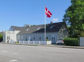 Guldborgrooms, Guldborg (Egelev yakınında)