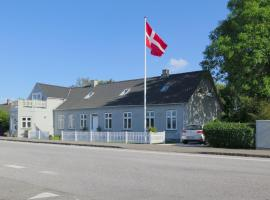 Guldborgrooms, Guldborg (Vålse yakınında)
