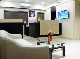 Hotel Ramkrishna Executive, Bārsi