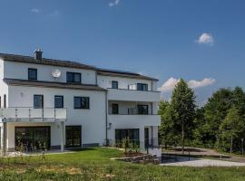 Gästehaus Turmblick
