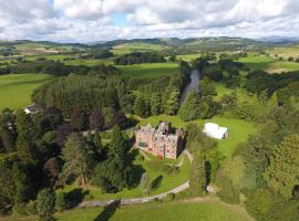 Friars Carse Country House Hotel, Auldgirth