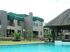 Jesser Point Boat Lodge, Sodwana Bay