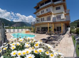 Ecohotel Primavera, Riva del Garda