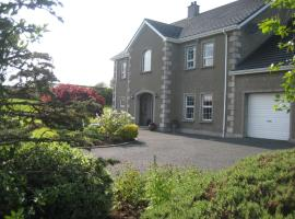 Drumspittal House B&B