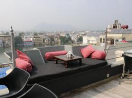 Hotel Pratap Bhawan