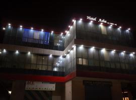 Hotel Asha, Khāvadi Mota (рядом с городом Khambhāliya)