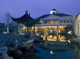 Jinling Resort, Jiangning (Chalukou yakınında)