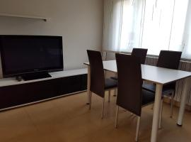 Apartament L Estada, Sant Joan les Fonts