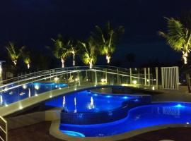 Kaakupe Praia Hotel, Guaratuba (Brejatuba yakınında)